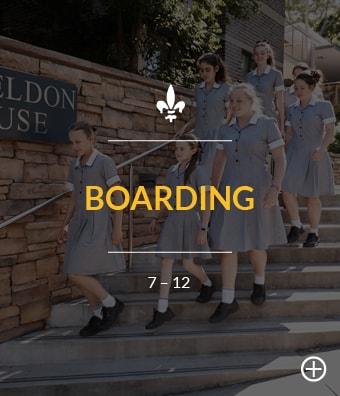 Private Girls School Sydney - Abbotsleigh