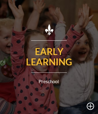 Early Learning in Private Girls School Sydney