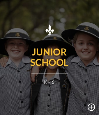 Private Girls Junior School Sydney