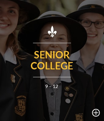Private Girls Senior School Sydney