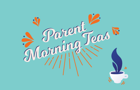 Junior School Morning Tea Image
