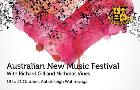 Australian New Music Festival event image
