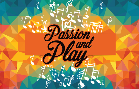 Passion and Play WEB