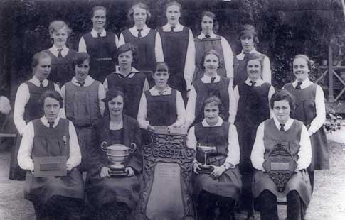 1920-TildesleyWinners_NormanhurstSchool