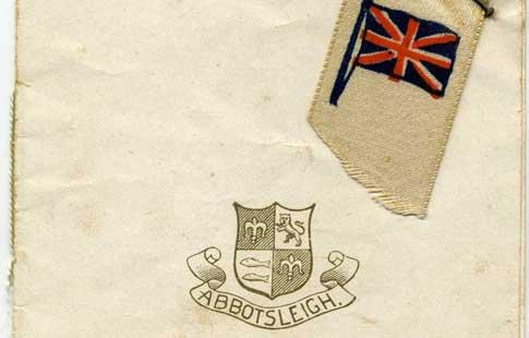 AOGU 1908 program
