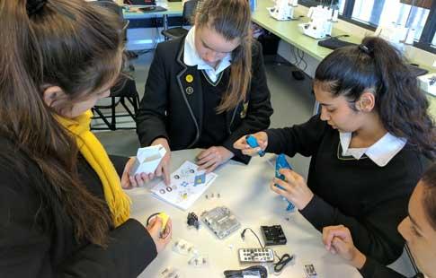 Women in STEM 2