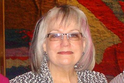 Meredith BurgmannOldGirl
