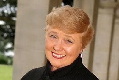 Sally Begbie