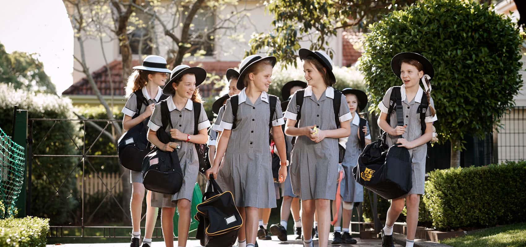 Abbotsleigh Private Girls School
